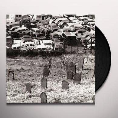 DRENGE Vinyl Record