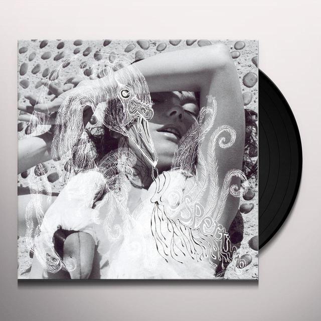 Bjork VESPERTINE Vinyl Record