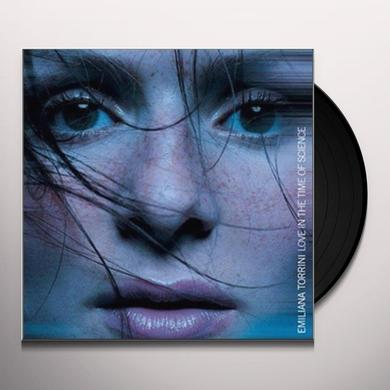 Emilíana Torrini LOVE IN THE TIME OF SCIENCE Vinyl Record