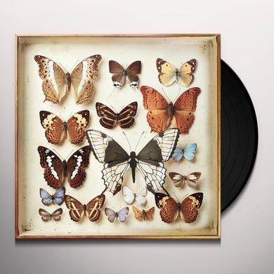 Emilíana Torrini RARITIES Vinyl Record