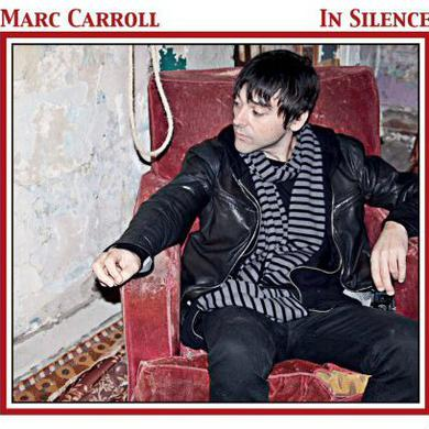 Marc Carroll IN SILENCE Vinyl Record