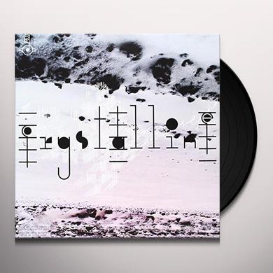 Bjork BIOPHILIA REMIX SERIES 1 Vinyl Record
