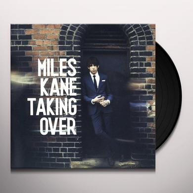 Miles Kane TAKING OVER (Vinyl)