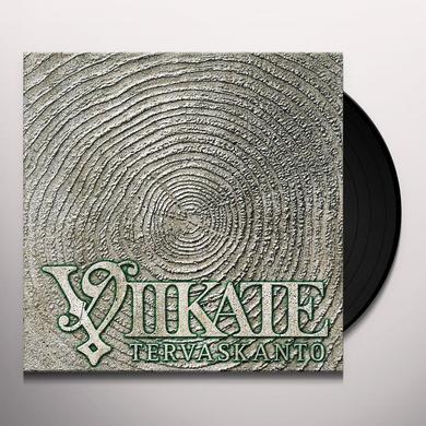 Viikate TERVASKANTO Vinyl Record