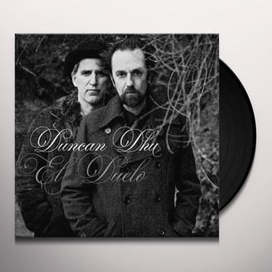 Duncan Dhu EL DUELO (Vinyl)