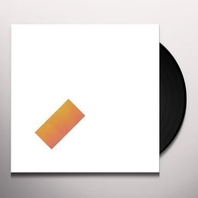 JAMIE XX EDITS Vinyl Record - UK Release
