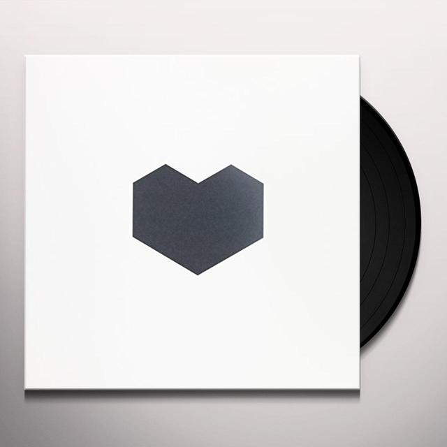 Digitalism I LOVE YOU DUDE Vinyl Record