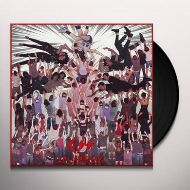 Css LA LIBERACION Vinyl Record