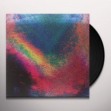 TOY Vinyl Record