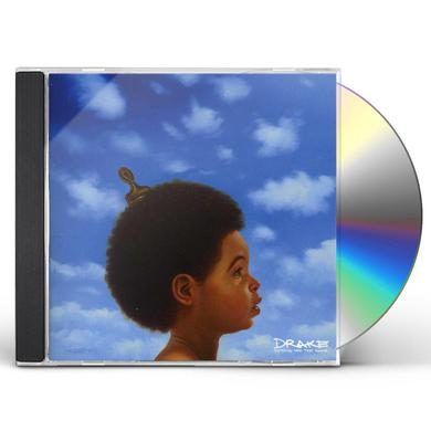 Drake NOTHING WAS THE SAME CD