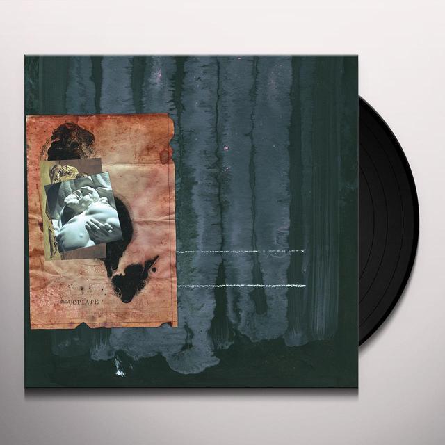 SMM: OPIATE / VARIOUS Vinyl Record
