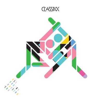 Classixx ALL YOU'RE WAITING FOR Vinyl Record