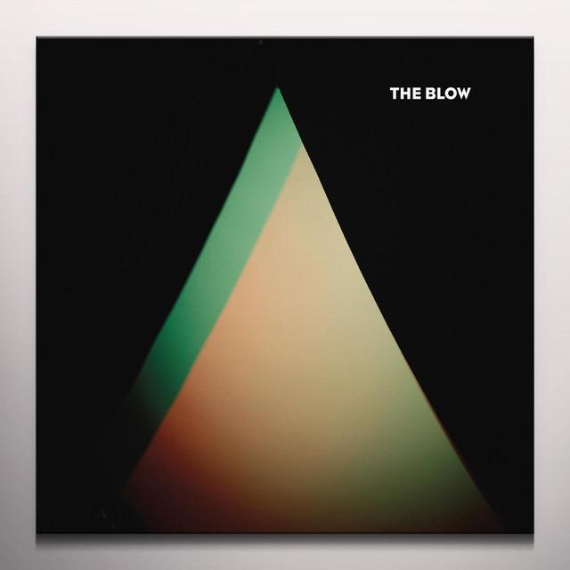 BLOW Vinyl Record