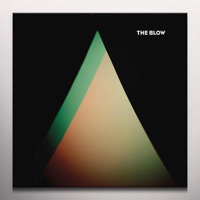 BLOW Vinyl Record - Colored Vinyl