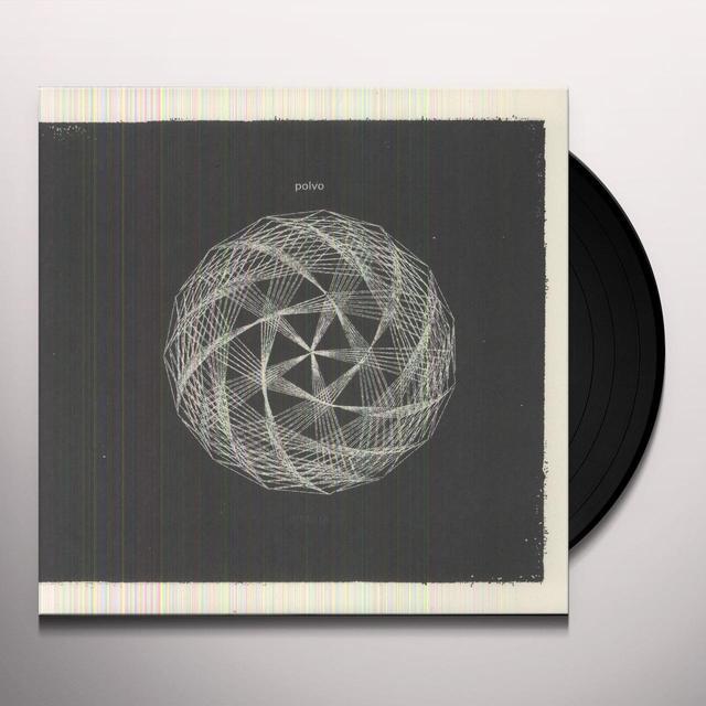 Polvo SIBERIA Vinyl Record - Digital Download Included