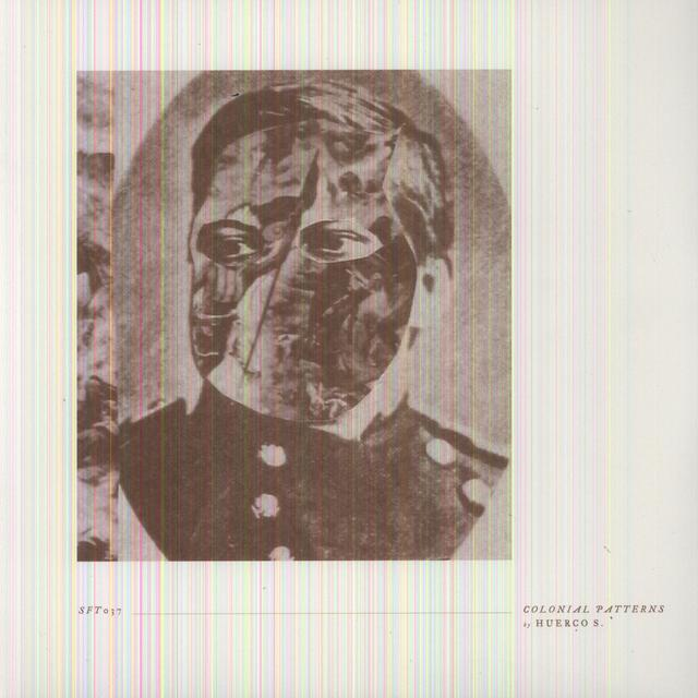 Huerco S COLONIAL PATTERNS Vinyl Record