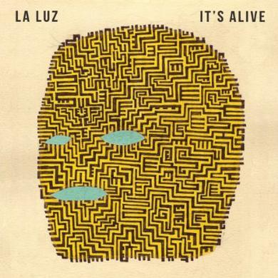 La Luz IT'S ALIVE Vinyl Record