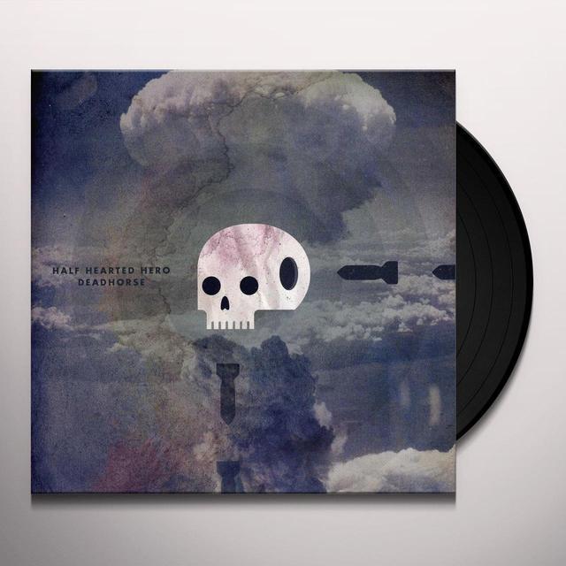 Half Hearted Hero / Deadhorse SPLIT Vinyl Record