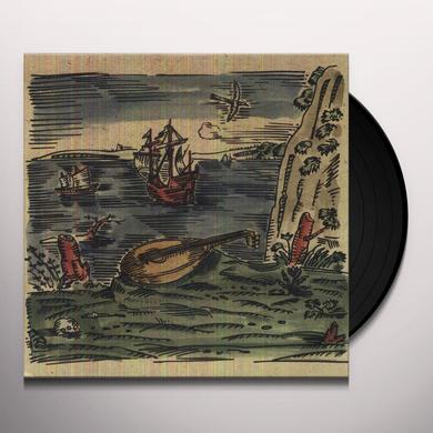 Half Hearted Hero RUNNING WATER Vinyl Record - Digital Download Included