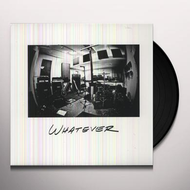 Half Hearted Hero WHATEVER Vinyl Record - Digital Download Included