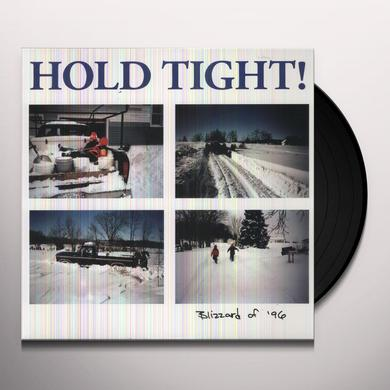 Hold Tight BLIZZARD OF 96 Vinyl Record