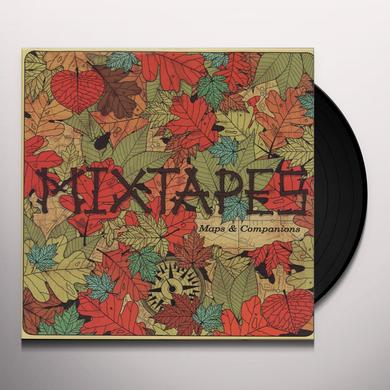 Mixtapes MAPS & COMPANIONS Vinyl Record