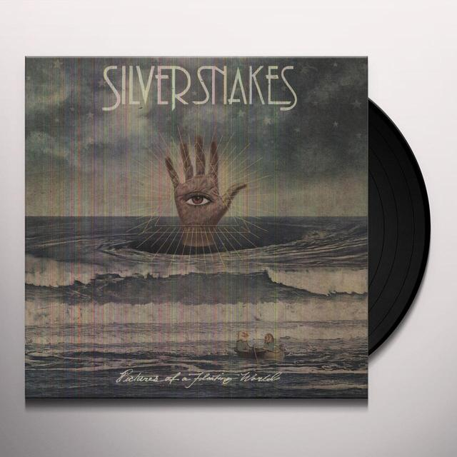 Silver Snakes PICTURES OF A FLOATING WORLD Vinyl Record - Digital Download Included