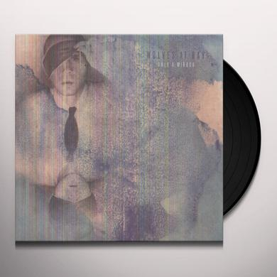 Wolves At Bay ONLY A MIRROR Vinyl Record - Digital Download Included