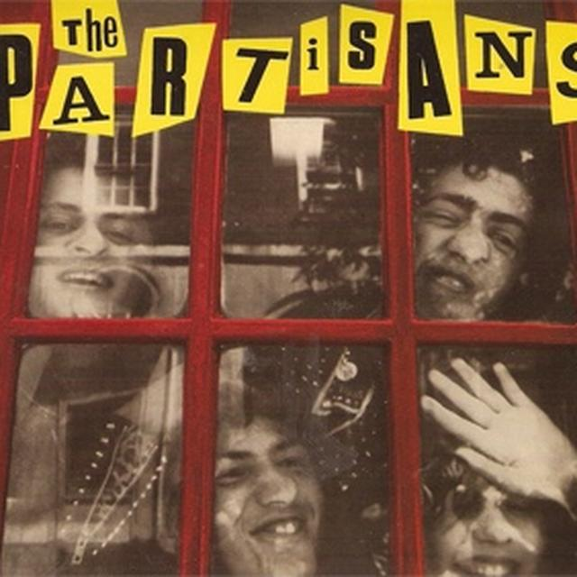 PARTISANS Vinyl Record