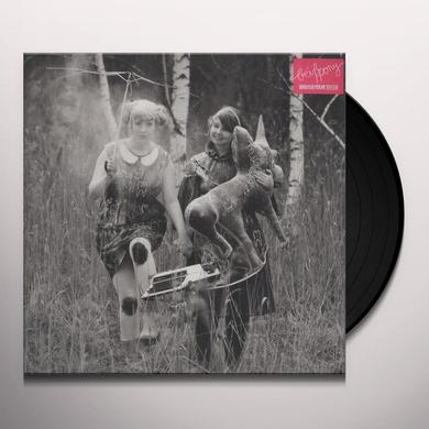 Beisspony BRUSH YOUR TEETH Vinyl Record