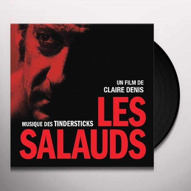 Tindersticks LES SALAUDS Vinyl Record