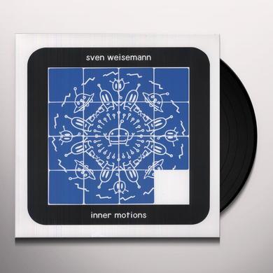 Sven Weisemann INNER MOTIONS Vinyl Record