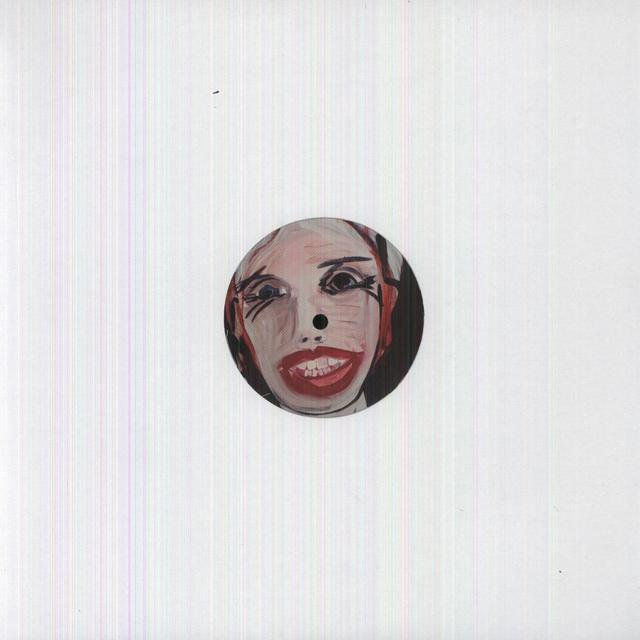 Dj Sprinkles QUEERIFICATIONS & RUINS VINYL SAMPLER 3 Vinyl Record
