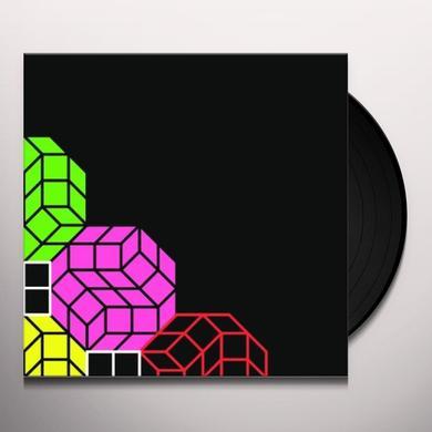 Myrakaru SUUSKUU Vinyl Record