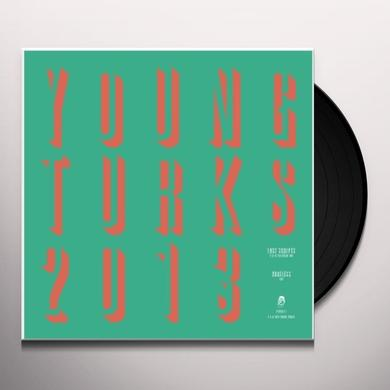 YOUNG TURKS 2013/1 / VARIOUS Vinyl Record