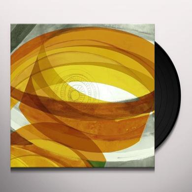Jon Mcmillion HORUS HOUSE Vinyl Record