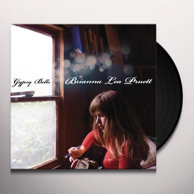 Brianna Lea Pruett GYPSY BELLS Vinyl Record