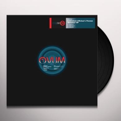 Michael L Ambivalent / Penman SHIMMER Vinyl Record