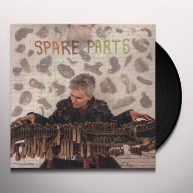 John Davis SPARE PARTS Vinyl Record