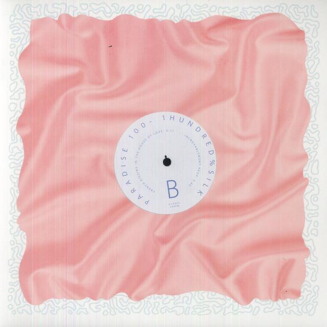 Paradise 100 LOIN KING Vinyl Record