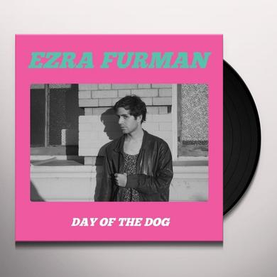 Ezra Furman DAY OF THE DOG Vinyl Record