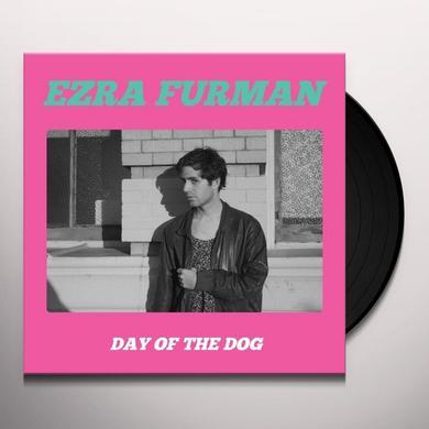 Ezra Furman DAY OF THE DOG Vinyl Record