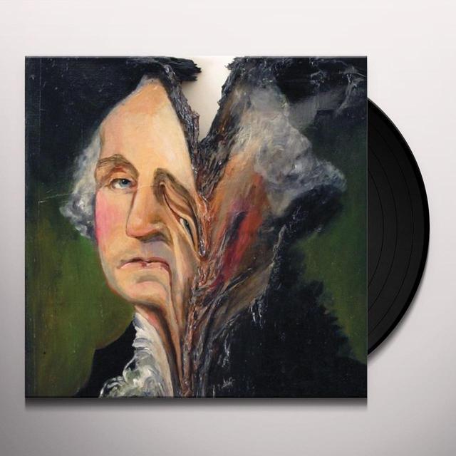 Kevin Devine BUBBLEGUM Vinyl Record - Digital Download Included