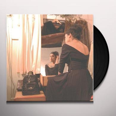 Cryin D.T. Buffkin & The Bad Breath TATTOOED ROSE Vinyl Record