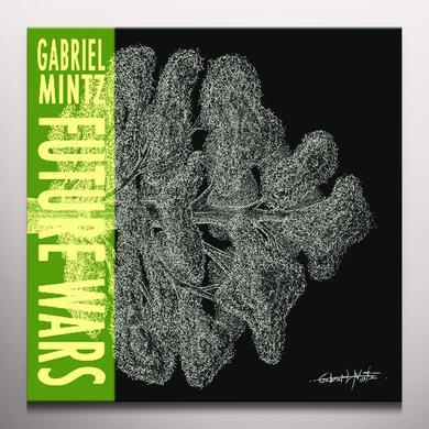Gabriel Mintz FUTURE WARS Vinyl Record