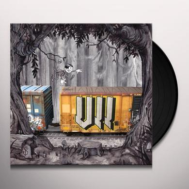 Blitzen Trapper VII Vinyl Record