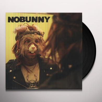 Nobunny SECRET SONGS: REFLECTIONS FROM THE EAR MIRROR Vinyl Record