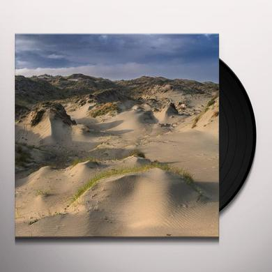 White Manna DUNE WORSHIP Vinyl Record