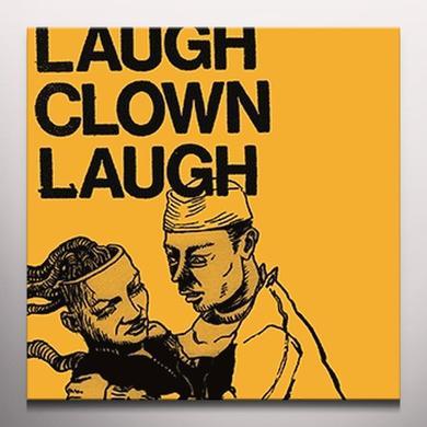 LAUGH CLOWN LAUGH Vinyl Record - Colored Vinyl, 180 Gram Pressing
