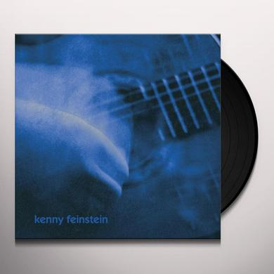 Kenny Feinstein LOVELESS: HURTS TO LOVE Vinyl Record